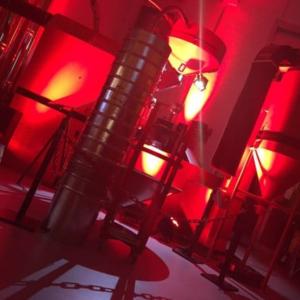 Veranstaltungstechnik mieten Nürnberg Lichttechnik
