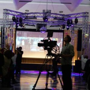 Veranstaltungstechnik mieten Nürnberg Medientechnik